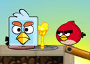 Angry Birds Find Your Partner