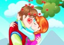 Anna and Kristoff True Love Kiss