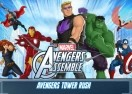 Avengers Assemble: Tower Rush