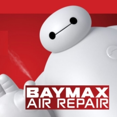 Baymax Air Repair