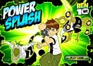 Ben 10: Power Splash