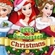 BFF's Princesses Christmas