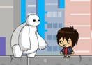 Big Hero 6: City Adventure