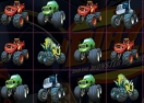 Blaze and the Monster Machines: Crush