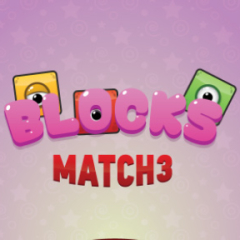 Blocks Match 3