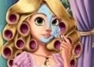 Rapunzel Princess Real Makeover