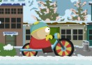 Cartman Road Trip