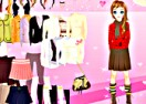 Fashion Dress Up 2