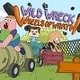 Clarence Wild Wreck: Wheels of Wrath