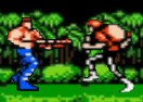 Contra Flash Game Version