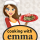 Cooking with Emma: Vegan Spaghetti Bolognese