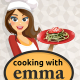 Cooking With Emma: Zucchini Spaghetti Bolognese Vegan