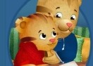 Daniel Tiger: Something Special for Dad