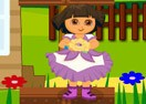 Dora Boots Fun Maths