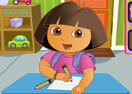 Dora Room Slacking