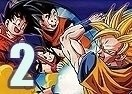 Dragon Ball Fierce Fighting 2