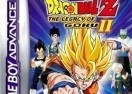 Dragon Ball Z: The Legacy of Goku 2