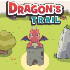 Dragon′s Trail