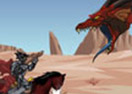 DragonFable: FireSpawn