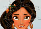 Elena of Avalor Jigsaw Puzzle