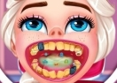 Elsa Real Dentist Experience
