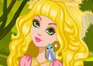 Ever After High - Ashlynn Ella Enchanted Makeover