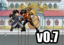 Fairy Tail vs One Piece v0.7