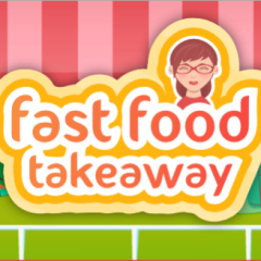Fast Food Take Away