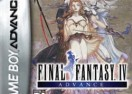 Final Fantasy IV - Advance