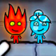 Fireboy & Watergirl Ice Temple