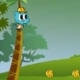 Gumball in Jungle