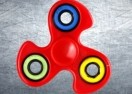 Hand Spinner Simulator