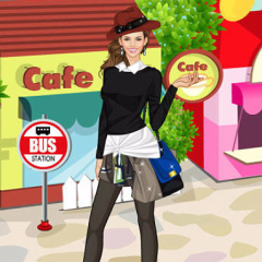 Helen Casual Life Dress Up