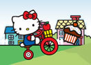 Hello Kitty Fun Ride