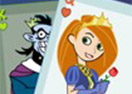 Kim Possible Card