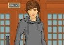 Liam Payne One Direction Dress Up