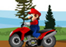 Mario Atv Escape