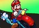 Mario Bike Remix