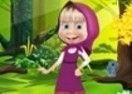 Masha Vs Bear Secret Items