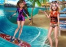 Moana Surf Adventure