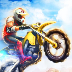 Motorcycle Trials Evolution