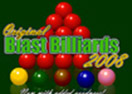 Original Blast Billiards 2008