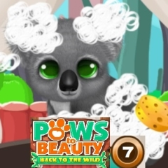 Paws to Beauty 7