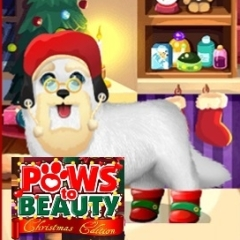Paws to Beauty: Christmas Edition