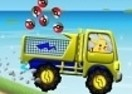 Pika Pokemon Truck