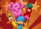 Pocoyo and Friends Circus Jigsaw Puzzle