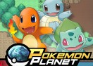 Pokemon Planet