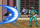 Power Rangers Dino Duels