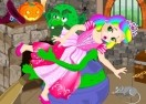 Princess Juliet Castle Escape