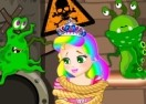 Princess Juliet Sewer Escape
